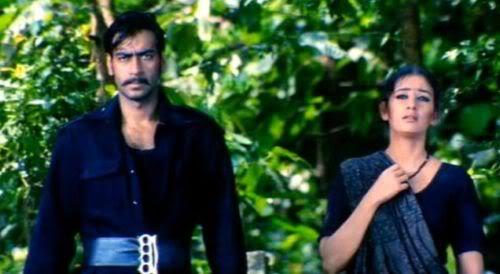 Аджай Девган / Ajay Devgan 000-8