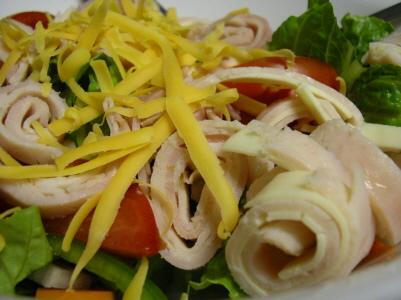 [Wiki] Chef Salad Chef_salad1