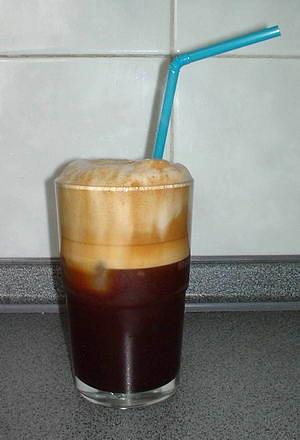 [Wiki] Frappé Coffee - Sinh tố cafe Frappe