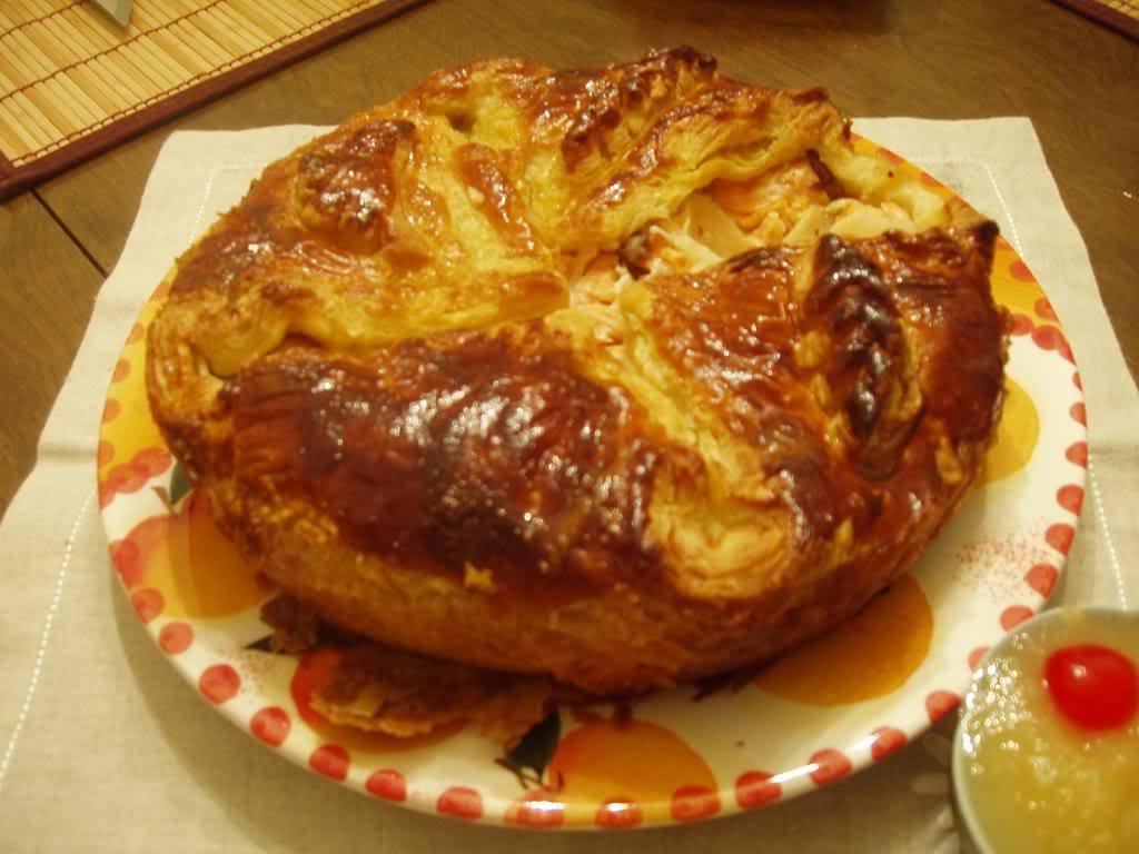 [Wiki] Pirog - Bánh pirog Fish_pie