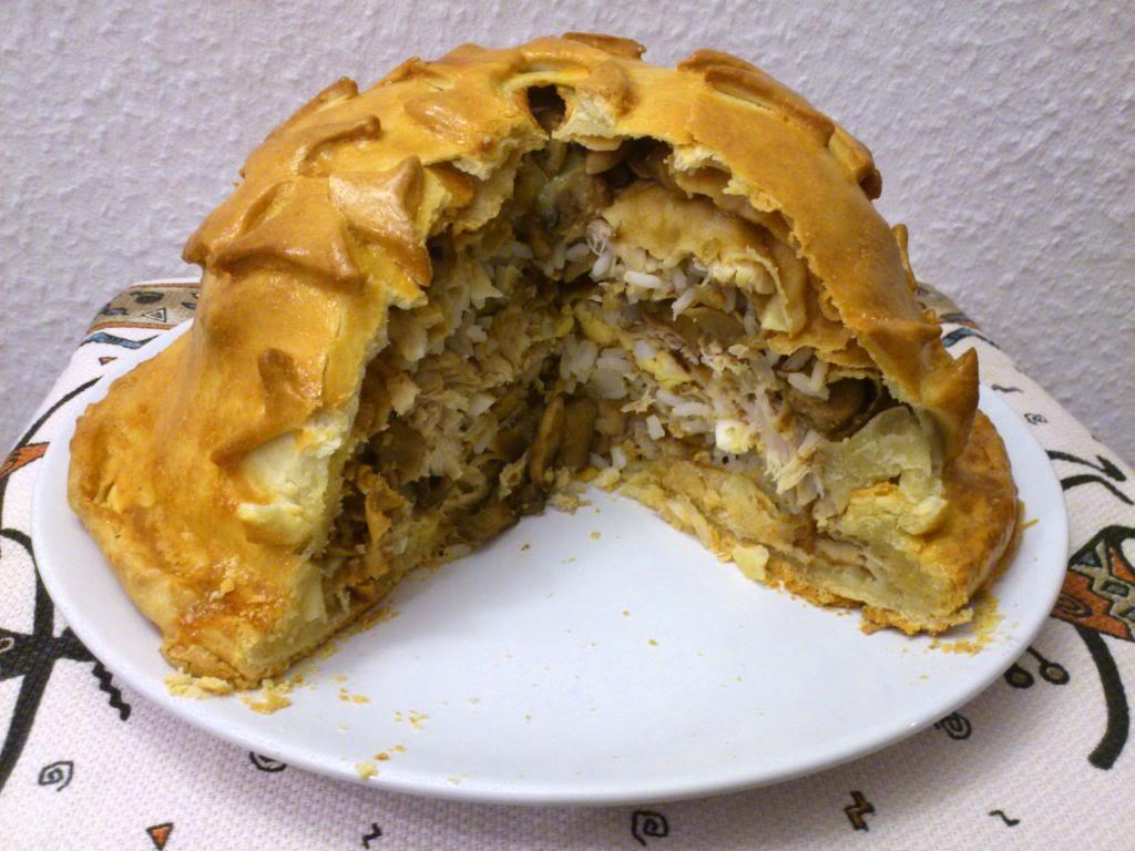 [Wiki] Pirog - Bánh pirog Kurnik