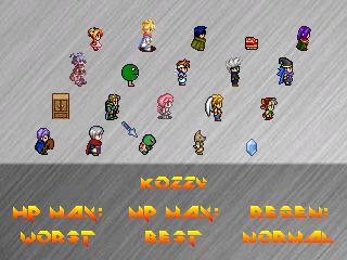 Les jeux cultes du forum Roe1