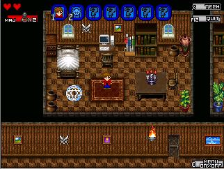 """Les jeux """"Noël"""" du forum Snowonot2"""