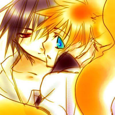 Sasuke x Naruto(SasuNaru) 060826