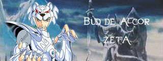Bud de Alcor Zeta (Disponible)