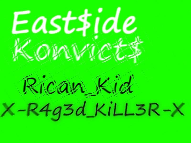 Eastside Exposed Konvicts ESKonvictslogo