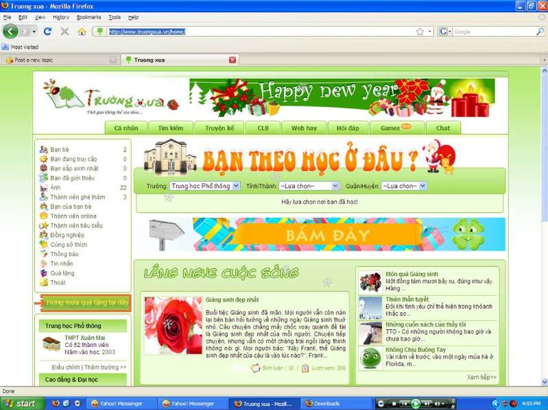 Web hay Truongxua-1