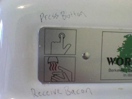 The official thread of lulz. Press4Bacon