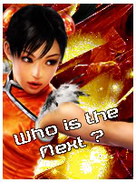 Gallerie de Buffy (mise a nue!) Xiaoyu