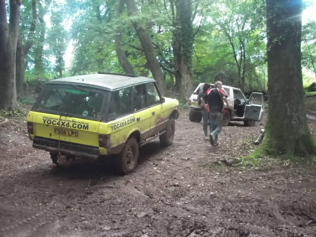 swap my range rover for series landrover SWB Helebay036-3