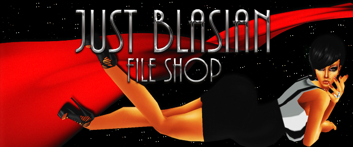 JBC File Sales <<New Files >> Being Posted JustBlasian