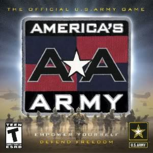 [Download][http] - America's Army: Special Forces 2.8.5 300px-Americas_Army1