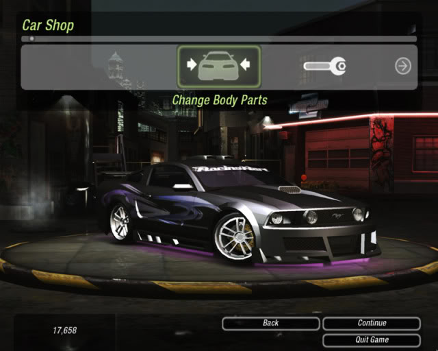[Download] [tor] - Need For Speed Underground 2 - PC Mustang1-1