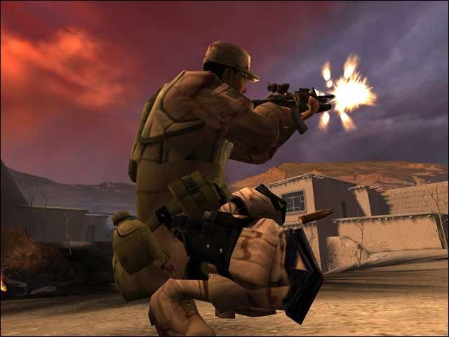 [Download][http] - America's Army: Special Forces 2.8.5 Americasarmy_5