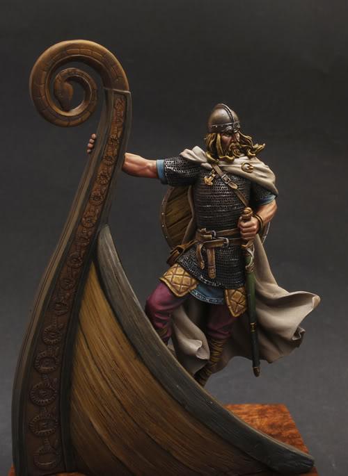 HistoricArt miniatures / Nocturna  Viking01
