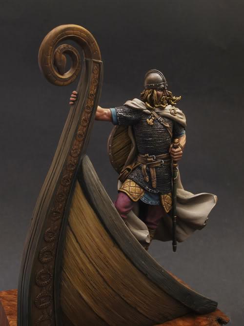 HistoricArt miniatures / Nocturna  Viking02