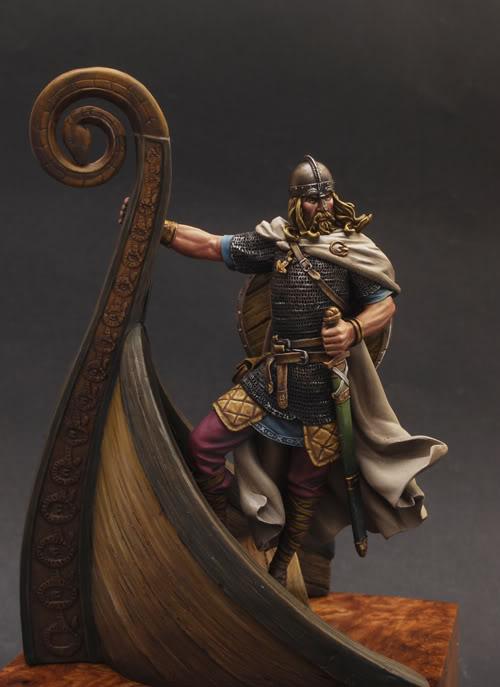HistoricArt miniatures / Nocturna  Viking03