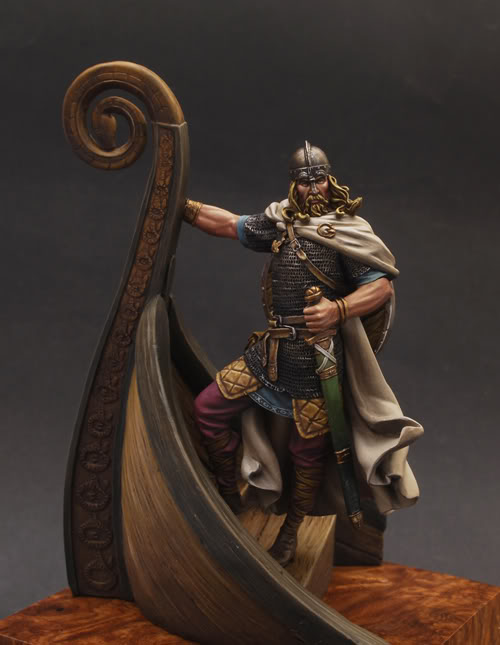 HistoricArt miniatures / Nocturna  Viking04