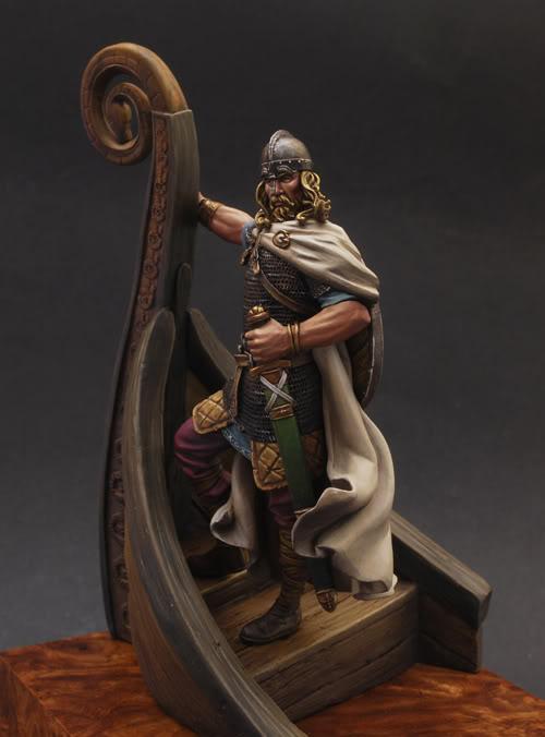 HistoricArt miniatures / Nocturna  Viking05