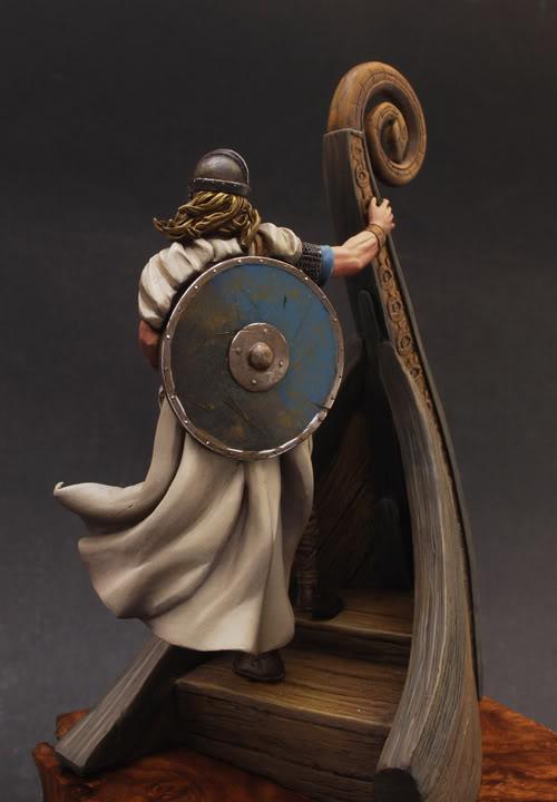 HistoricArt miniatures / Nocturna  Viking06