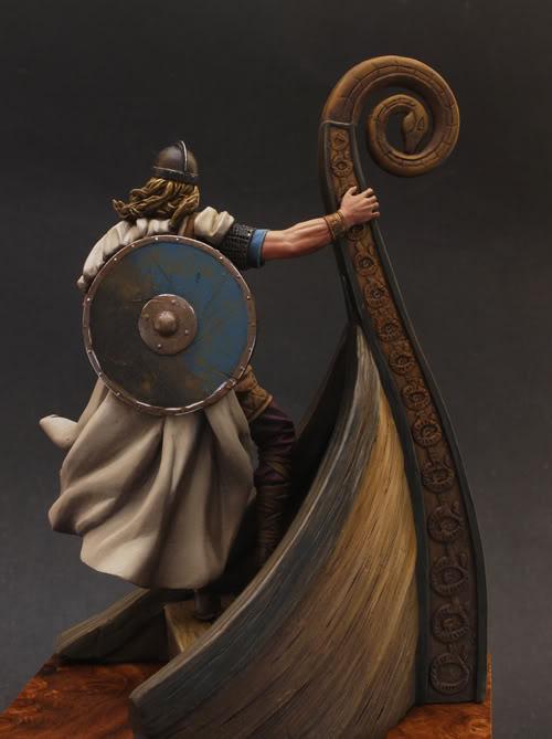 HistoricArt miniatures / Nocturna  Viking07