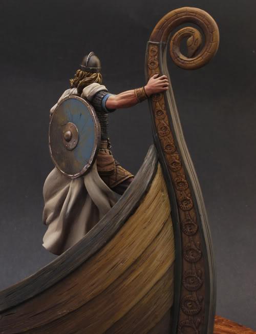 HistoricArt miniatures / Nocturna  Viking08