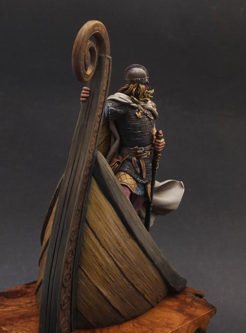 HistoricArt miniatures / Nocturna  Viking09