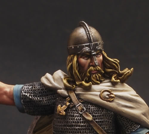 HistoricArt miniatures / Nocturna  Viking10