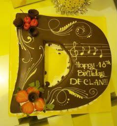 Chúc mừng sinh nhật 18 tuổi của DECLAN! Th4