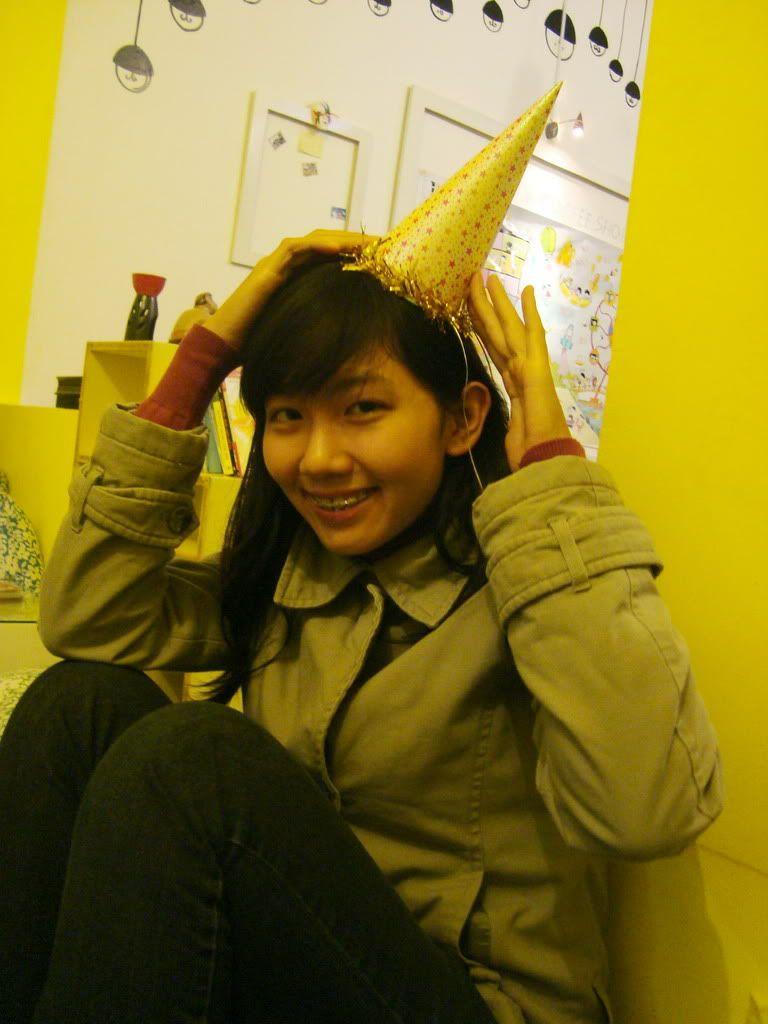 Chúc mừng sinh nhật 18 tuổi của DECLAN! Th5