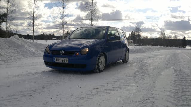 Vw Lupo 16v myytävänä - Sivu 3 05032011139