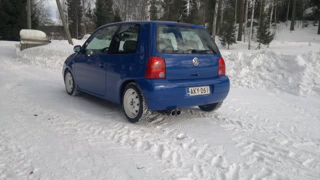 Vw Lupo 16v myytävänä - Sivu 3 05032011140