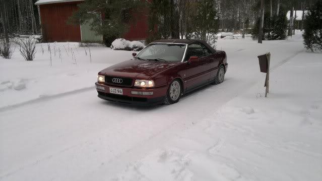 Audi Capriolet 2.8 -myyty- - Sivu 5 27122010065