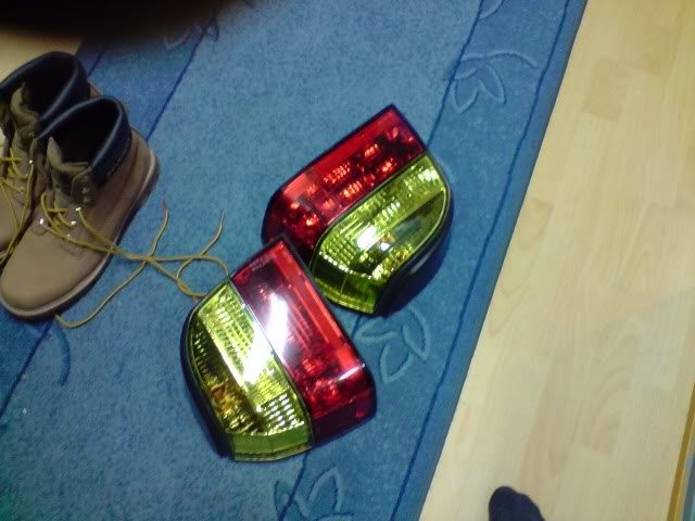 Vr6 Golffi - Sivu 2 P050210_0950