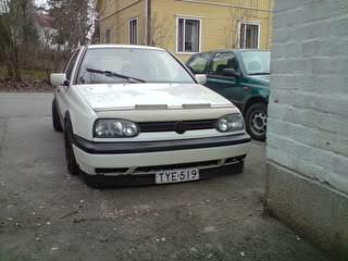 Vr6 Golffi - Sivu 8 P070510_1724