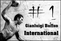 Gianluigi Buffon International