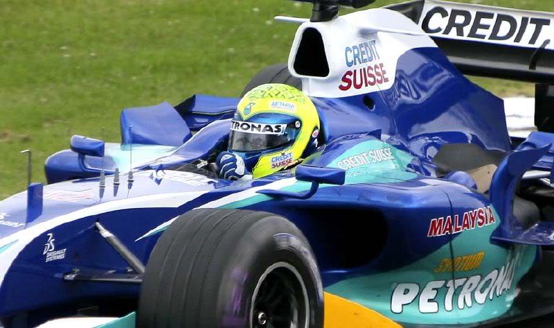 Felipe Massa Felipe_Massa_2005_SAUBER