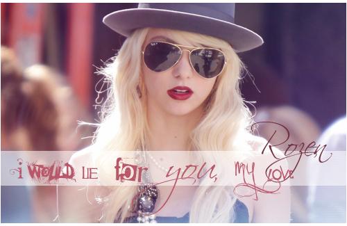 Taylor Momsen ~ Sain1