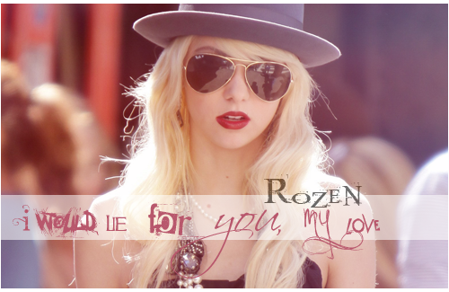 Taylor Momsen ~ Sain3