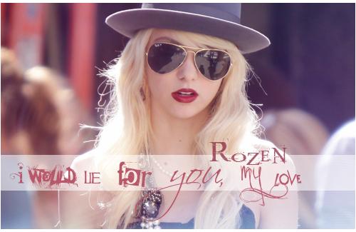 Taylor Momsen ~ Sain5