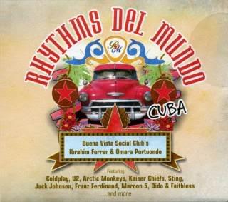 Rhythms Del Mundo Cuba - Buena Vista Social Club - 2006 BuenaVistaSocialClubs-RhythmsdelMun