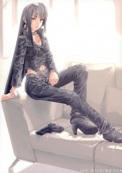 Original Hero OOC Anime154476closetchildgunkonoeototsugu