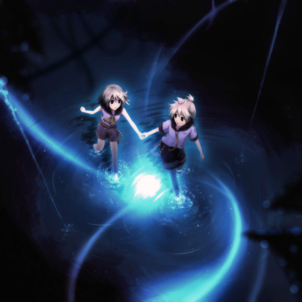 [Rin] Sleeping Forest [Len] 2009-01-05-134995