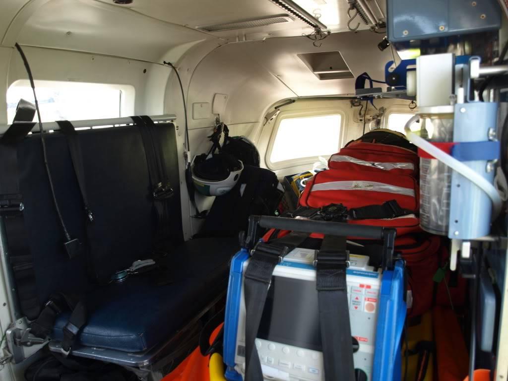 East Anglian Air Ambulance,Cheque Presentation. NorfolkMiniOwnersClubdonationtoEAAA003