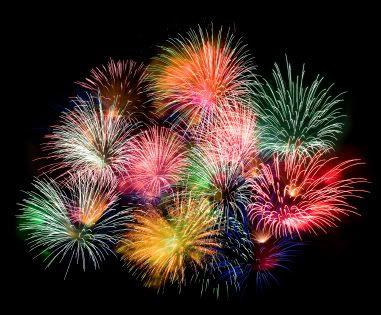 Lễ Hấp Hôn Cho Thái Thượng Hoàng 15-3-2012 Fireworks1