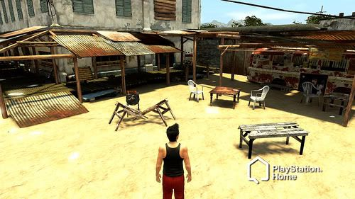 Home recibirá el espacio Far Cry 2 esta semana 2942778276_e01bcca166