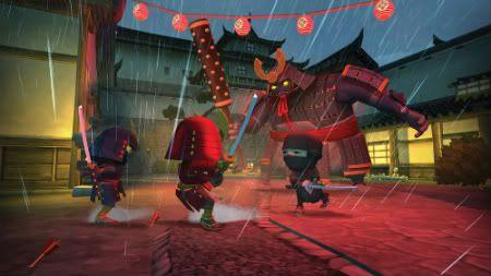 Io Interactive lanza los Mini Ninjas al combate MN_11_RGB-1-1