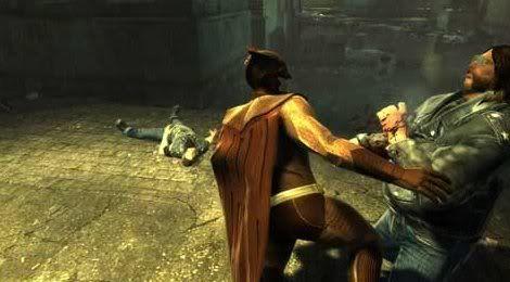 Watchmen: The End is Nigh llegará a PlayStation Store el 5 de marzo ScreenShot003-1