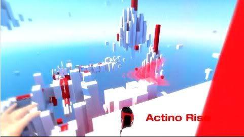 El contenido descargable de Mirror's Edge llegará a finales de enero. ScreenShot017-1