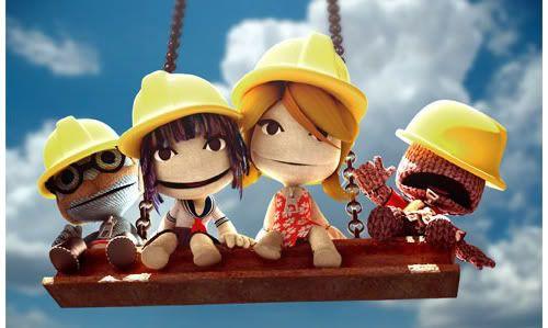 Los servidores de LittleBigPlanet en mantenimiento el 22 de febrero Lbpobraan9